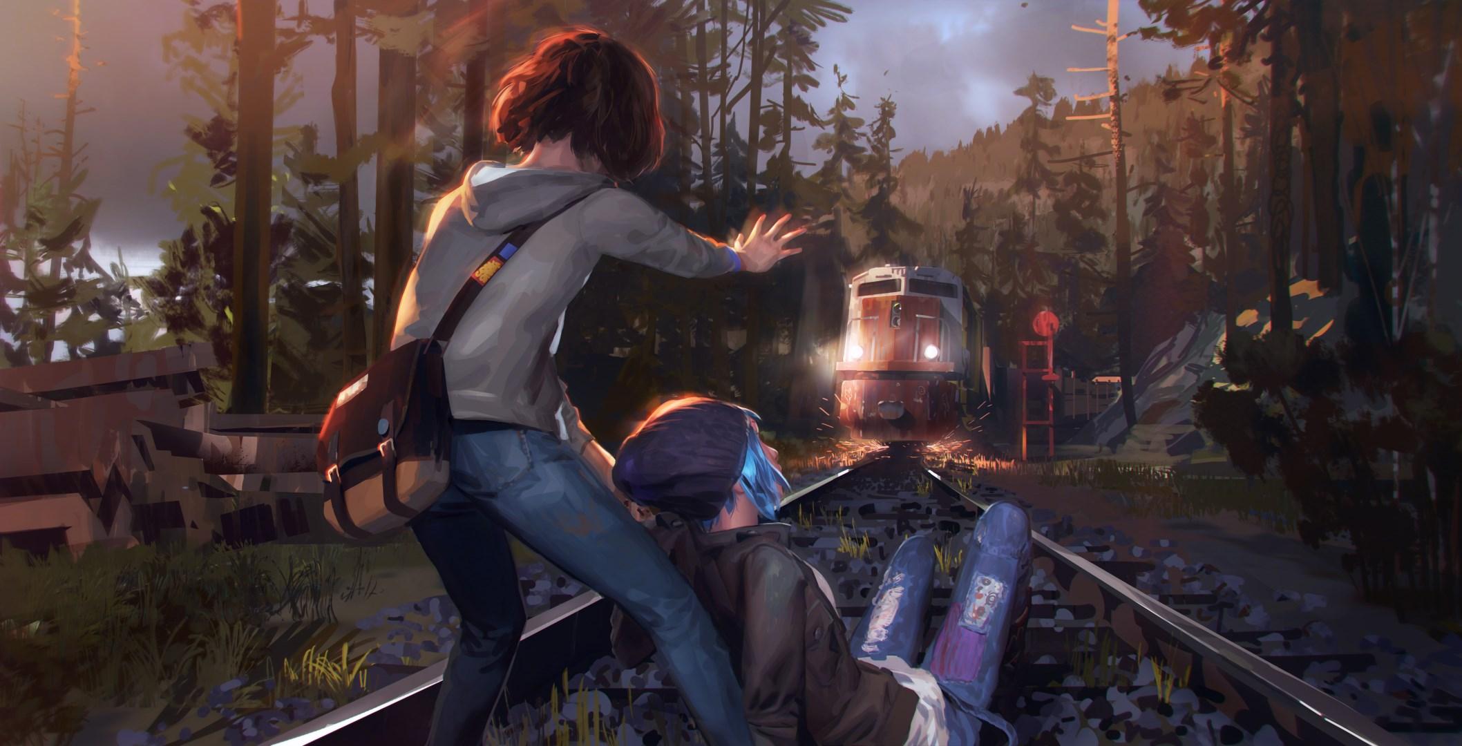 life-is-strange_train